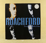 Roachford ‎– Permanent Shade Of Blue