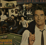 Huey Lewis And The News Sports