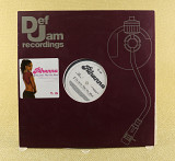 Rihanna ‎– If It's Lovin' That You Want (Англия, Def Jam Recordings)