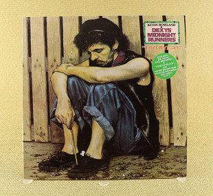 Kevin Rowland & Dexys Midnight Runners ‎– Too-Rye-Ay (Англия, Mercury)