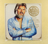 Kenny Rogers ‎– The Kenny Rogers Singles Album (Англия, United Artists Records)