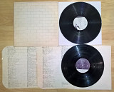 Pink Floyd (The Wall) 1979. (2LP). 12. Vinyl. Пластинки. U.S.A.
