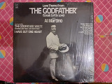 "Виниловая пластинка LP Al Martino The Theme From ""The Godfather"""