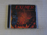 EXUMER / fire & domnations / 2012