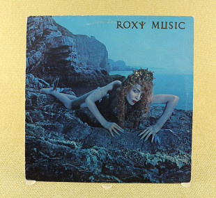 Roxy Music ‎– Siren