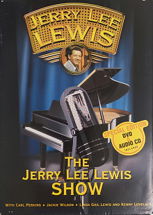 Jerry Lee Lewis- THE JERRY LEE LEWIS SHOW: Special Edition