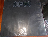 AC \ DC Back In Black