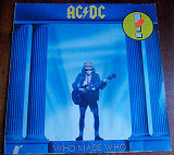 AC \ DC Who Made Who