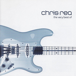 Chris Rea ‎– The Very Best Of 2001