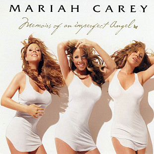 Mariah Carey ‎– Memoirs Of An Imperfect Angel 2009