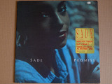Sade ‎– Promise (Epic ‎– EPC 86318, Holland) EX+/NM-