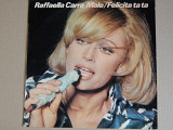 Raffaella Carrà ‎– Male (Epic ‎– S 81411, Spain) EX+/EX+
