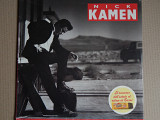 Nick Kamen ‎– Us (WEA ‎– 242398-1, Germany) Saeled