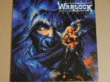 Warlock ‎– Triumph And Agony (Vertigo ‎– 832 804-1, Germany) insert NM-/NM-