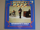 Aphrodite's Child ‎– Historia De La Musica Rock (Philips ‎– 814 612-1, Spain) NM-/NM-