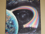 Rainbow ‎– Down To Earth (Polydor ‎– 2391 410, Italy) EX+/EX+