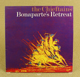 The Chieftains ‎– Bonaparte's Retreat (Англия, Island Records)