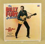 Billy Fury ‎– The Billy Fury Hit Parade (Англия, Decca)