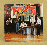 The Fureys & Davey Arthur ‎– The Sound Of The Fureys & Davey Arthur (Англия, Polydor)