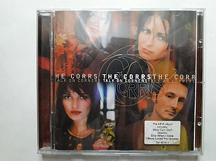 The corrs Talk on corners made in Germany