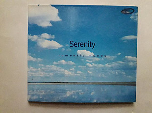 Serenity Romantic moods made in UK