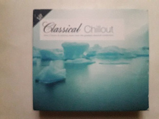 Classical Chillout 4cd made in EU