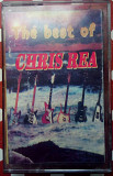 Chris Rea - The Best of 1998