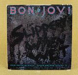 Bon Jovi ‎– Slippery When Wet
