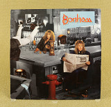 Bonham ‎– The Disregard Of Timekeeping