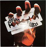 "Judas Priest ""British Steel"" Holland"
