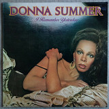 Donna Summer 1977 I Remember Yesterday.