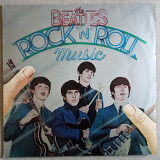 Beatles 1976 (2LP) Rock'n'Roll Music.