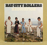 Bay City Rollers ‎– Dedication (Англия, Bell Records)