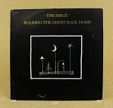 The Bible! ‎– Walking The Ghost Back Home (Англия, Backs Records)