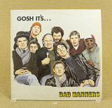 Bad Manners ‎– Gosh It's... (Англия, Magnet)