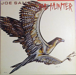 Joe Sample ‎– The Hunter