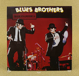Blues Brothers ‎– Made In America (Европа, Atlantic)