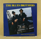 The Blues Brothers ‎– The Blues Brothers (Original Soundtrack Recording) (Европа, Atlantic)
