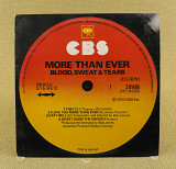 Blood, Sweat & Tears ‎– More Than Ever (Англия, CBS)