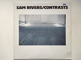 Sam Rivers - Contrasts (ECM Records)