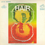 Various ‎– Hair - The American Tribal Love-Rock Musical (The Original Broadway Cast Recording)