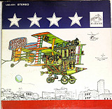 Jefferson Airplane ‎– After Bathing At Baxter's