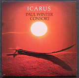 Paul Winter (2) / The Winter Consort ‎– Icarus