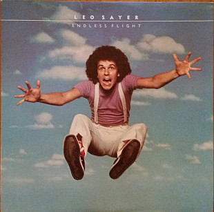 Leo Sayer ‎– Endless Flight