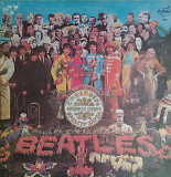 The Beatles - Sgt.Peppers Lonely Hearts Club Band