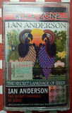 Ian Anderson - The Secret Language of Birds 2000