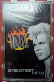 Billy Idol - Greatest Hits 2001