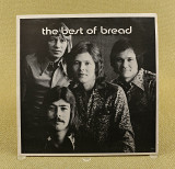 Bread ‎– The Best Of Bread (Англия, Elektra)