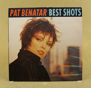 Pat Benatar – Best Shots (Англия, Chrysalis)