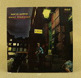 David Bowie – The Rise And Fall Of Ziggy Stardust And The Spiders From Mars (Англия, RCA)